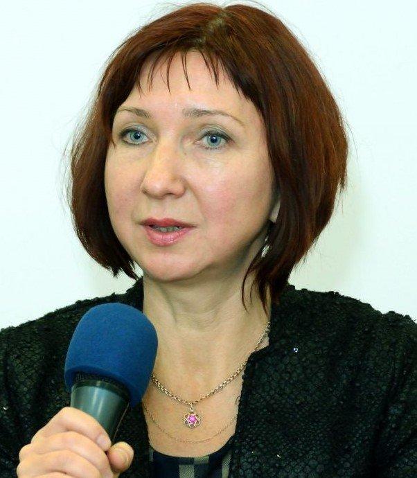 Vilana Pilinkaitė Sotirovič